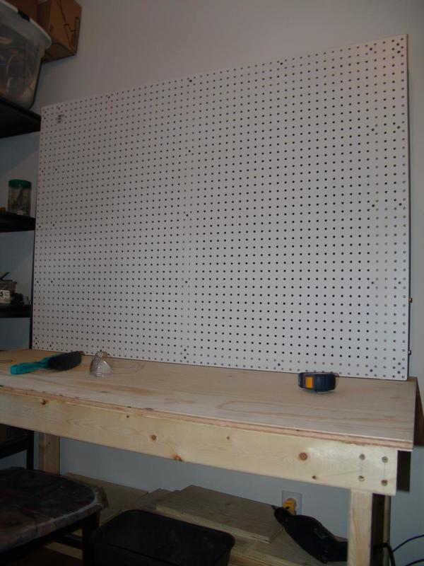 Admirable Diy Electronics Workbench Pabps2019 Chair Design Images Pabps2019Com