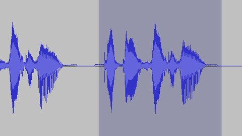 Recording voice prompts with Audacity and SOX